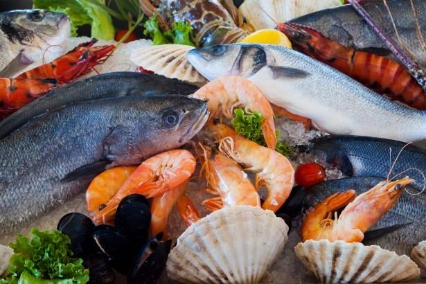 cuisson poissons et fruits de mer - temps de cuisson quellecuisson